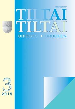 Tiltai Cover